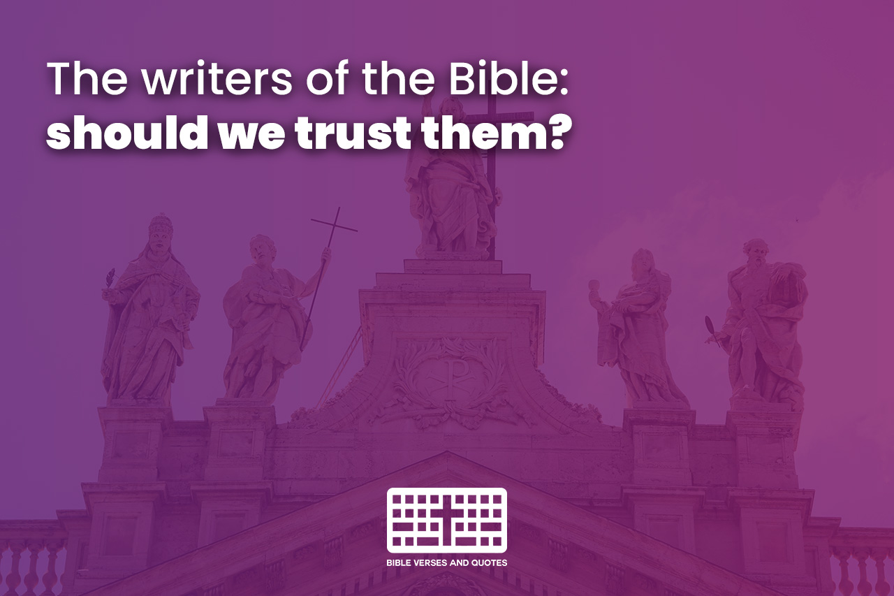Can You Trust The Bible? (Part 4)