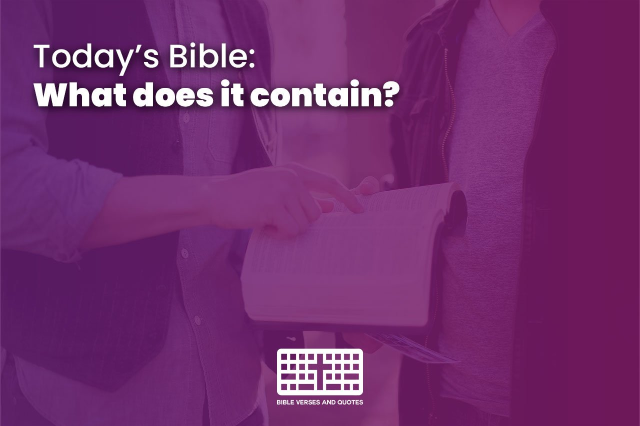 Can You Trust The Bible? (Part 3)